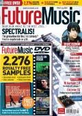 FutureMusic magazine FM163, July 2005